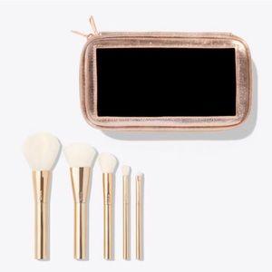 Tarte gold dusters brush set